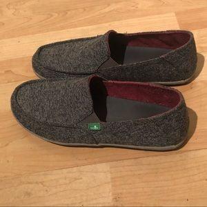 Sanuk Men's Casa TX Loafers